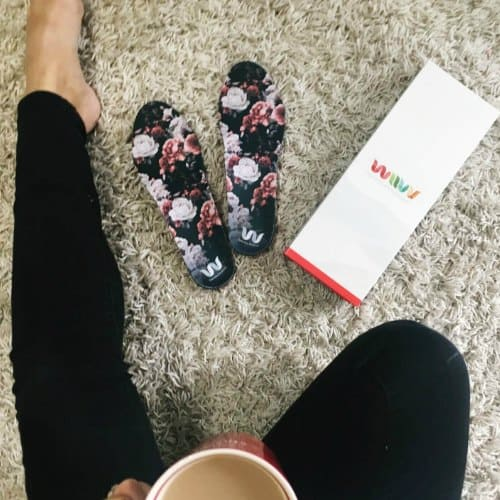 pregnancy back relief solutions - wivv shoes