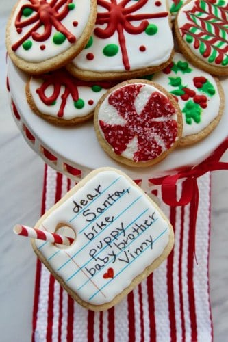 Childrens Christmas Party Food Ideas.25 Cute Christmas Snacks For Kids