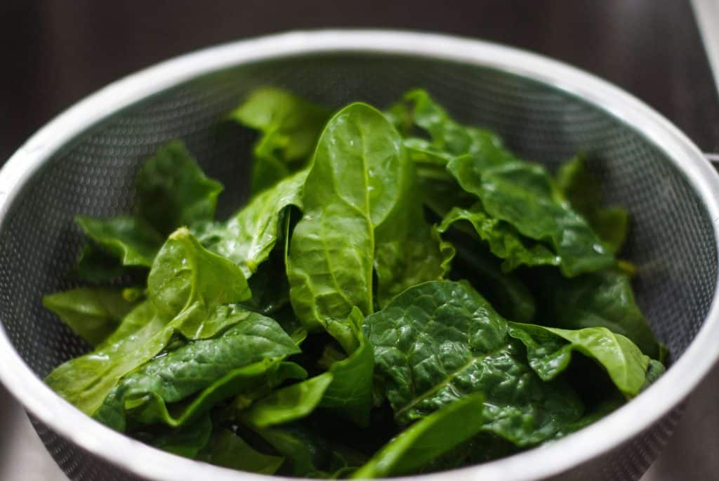 Spinach -How to get pregnant fast with a hormone imbalance. Balancing your hormones naturally is one of the best things you can do for your fertility. Hormones are key to a healthy reproductive system and out of whack hormones can drastically reduce your chances of getting pregnant quickly. These tips will help you to balance your hormones naturally without medication. These hormone imbalance treatments for fertility can help both women and men - learn the fertility vitamins and herbs that can balance your hormones.