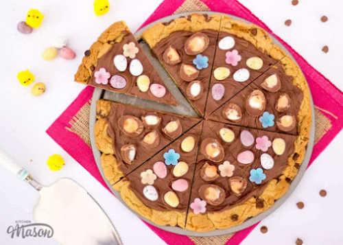 Easter snacks for preschoolers