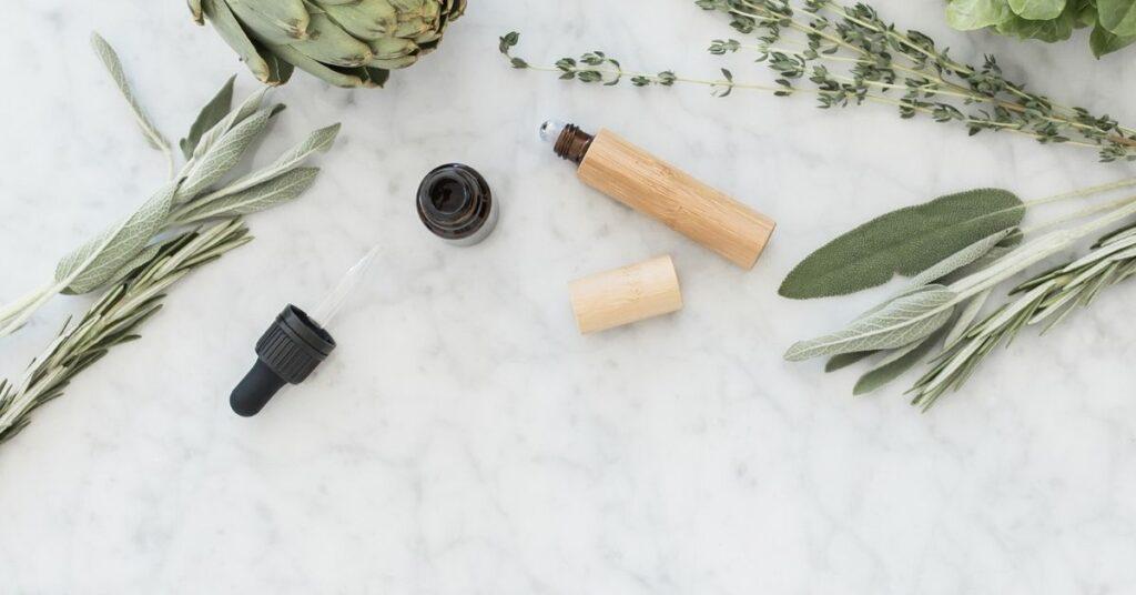 DIY Fertility-Boosting Essential Oil Blends