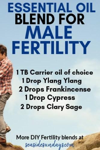 How To Make A DIY Fertility Essential Oil Blend