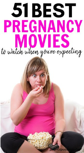 Pregnancy movies to watch when you're expecting