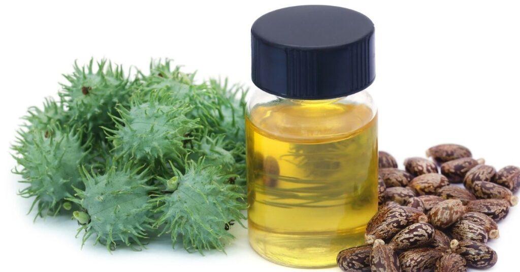 using castor oil packs for fertility