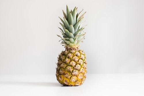 foods to help implantation - pineapple
