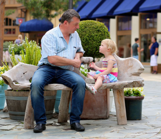 Daddy-daughter-date-idea