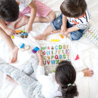 what questions to ask an in-home daycare provider at the interview
