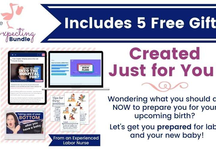 free baby prep bundle course